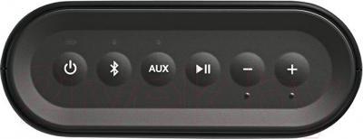 Портативная колонка Bose SoundLink Color (Black) - вид сверху