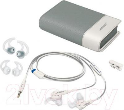 Наушники-гарнитура Bose SoundTrue In-Ear for iPhone (White) - комплектация