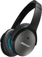 Наушники-гарнитура Bose QuietComfort 25 (черный) -