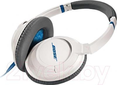 Наушники-гарнитура Bose SoundTrue On-Ear (White) - общий вид