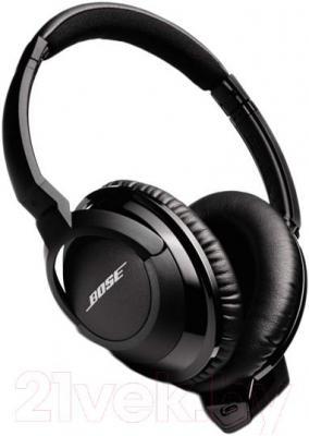 Наушники-гарнитура Bose SoundLink AE (черный) - общий вид