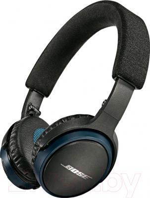 Наушники-гарнитура Bose SoundLink OE (Black) - общий вид