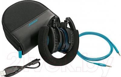 Наушники-гарнитура Bose SoundLink OE (Black) - весь комплект