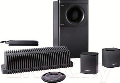 Акустическая система Bose SoundTouch AM3 Wi-Fi Speaker System (черный) - общий вид