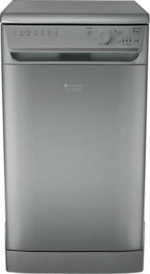 Посудомоечная машина Hotpoint LSFB 7B019 X EU - общий вид