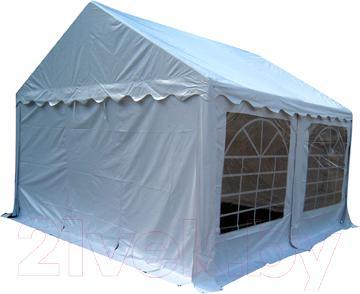 Тент-шатер Sundays WT-059 (Green) - общий вид
