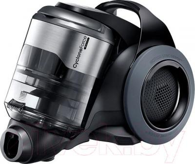 Пылесос Samsung SC07F80HB (VC07F80HUBK/EV) - корпус