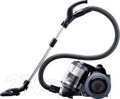 Пылесос Samsung SC07F80HB (VC07F80HUBK/EV)