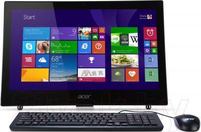 Моноблок Acer Aspire Z1-601 (DQ.SY7ME.005)