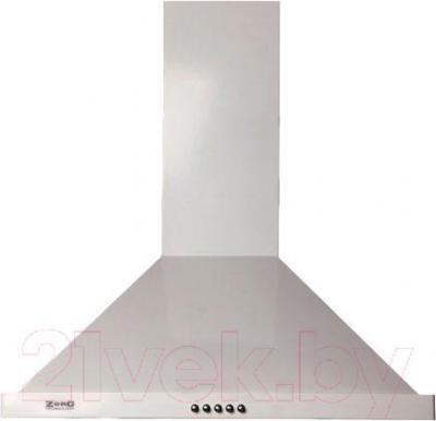 Вытяжка купольная Zorg Technology REA 750 (60, White) - общий вид
