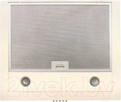 Вытяжка купольная Zorg Technology REA 750 (60, White) - вид снизу