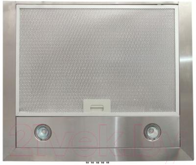 Вытяжка купольная Zorg Technology REA 750 (60, Inox)