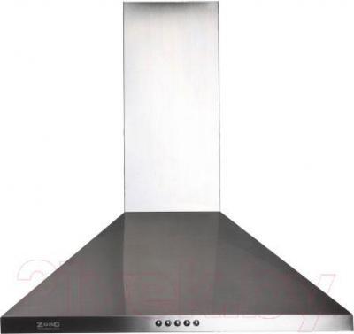 Вытяжка купольная Zorg Technology Kvinta 750 (60, нержавеющая сталь) - общий вид