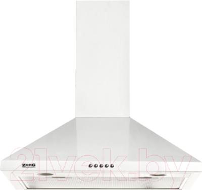 Вытяжка купольная Zorg Technology Kvinta 750 (60, белый)