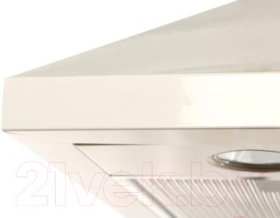 Вытяжка купольная Zorg Technology Kvinta 750 (60, бежевый)