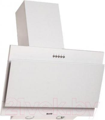 Вытяжка декоративная Zorg Technology Lana 750 (60, белый) - общий вид