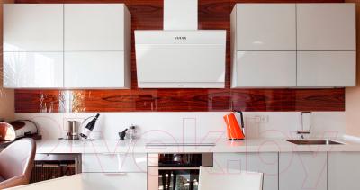 Вытяжка декоративная Zorg Technology Lana 750 (60, белый)