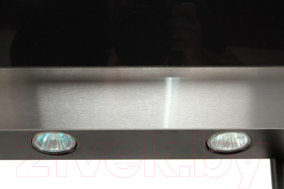 Вытяжка декоративная Zorg Technology Lana 750 (60, нержавеющая сталь/черный)
