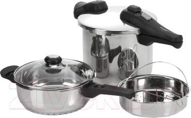 Набор кухонной посуды BergHOFF 2800294 - общий вид