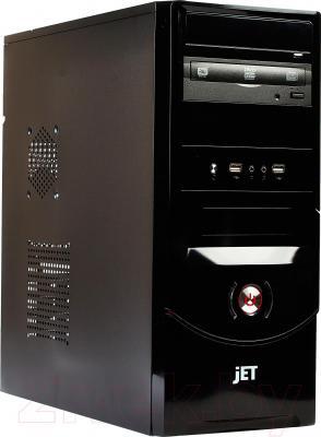 Системный блок Jet A (14U158) - общий вид