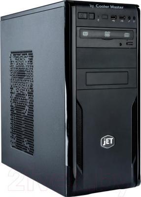 Игровой компьютер Jet A (14U443) - общий вид