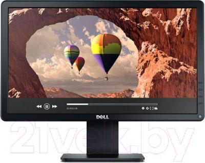 Монитор Dell E1914H - общий вид