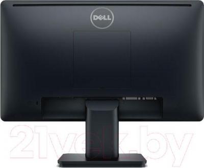 Монитор Dell E1914H - вид сзади
