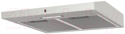 Вытяжка плоская KRONAsteel Jessica Slim 60 Sensor (белый)