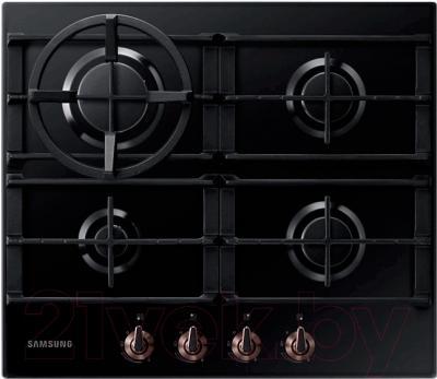 Газовая варочная панель Samsung NA64H3010CK/WT