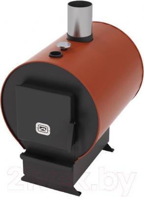 Печь отопительная Теплодар Уют-10 - общий вид
