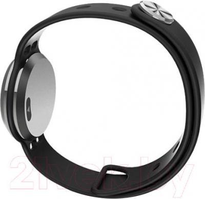 Интеллектуальные часы PiPO C1 (Black) - вид сбоку