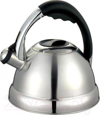 Чайник со свистком Peterhof PH-15505 - общий вид
