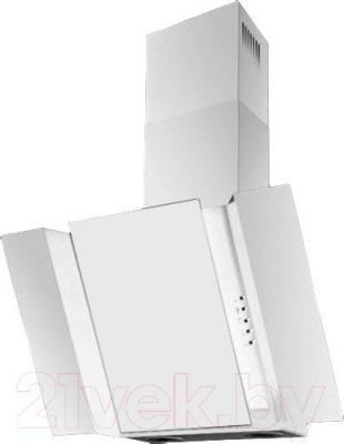 Вытяжка декоративная Ciarko Specjal Star (50, белый) - общий вид