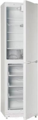 Холодильник с морозильником ATLANT ХМ 6025-043 - общий вид