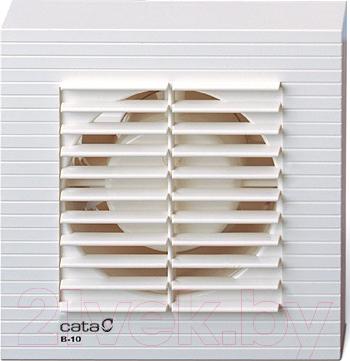 Вентилятор вытяжной Cata B-10