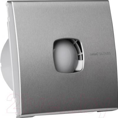 Вентилятор вытяжной Cata SILENTIS 10 INOX T - общий вид