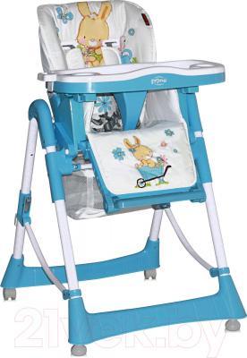 Стульчик для кормления Lorelli Primo (Blue Bunny) - общий вид