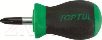 Отвертка Toptul FBBB0103 - общий вид
