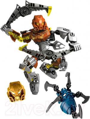 Конструктор Lego Bionicle Похату - Повелитель Камня (70785) - общий вид
