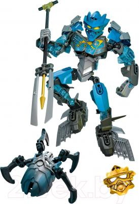 Конструктор Lego Bionicle Гали - Повелительница Воды (70786) - общий вид