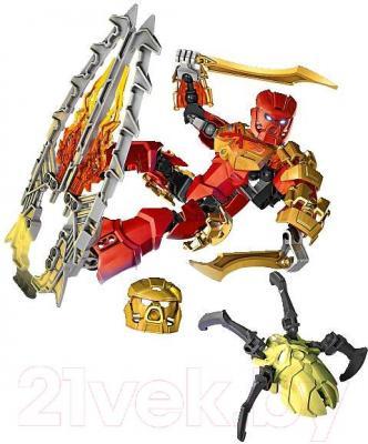 Конструктор Lego Bionicle Таху - Повелитель Огня (70787)  - общий вид