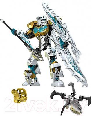 Конструктор Lego Bionicle Копака - Повелитель Льда (70788) - общий вид