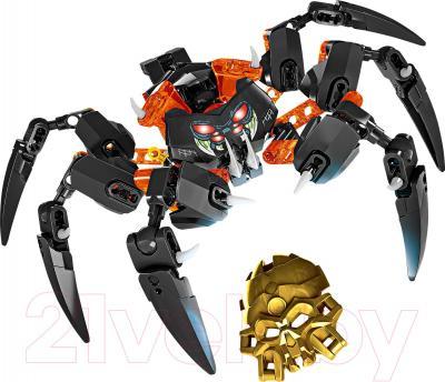 Конструктор Lego Bionicle Лорд Паучий Череп (70790) - общий вид