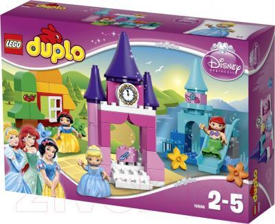 Конструктор Lego Duplo Принцесса Диснея (10596) - упаковка