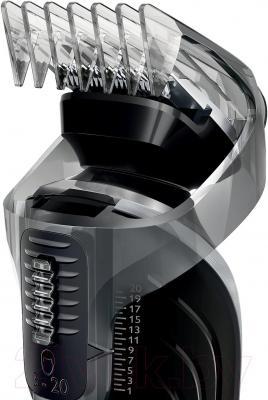 Машинка для стрижки волос Philips QG3335/15 - гребень для волос