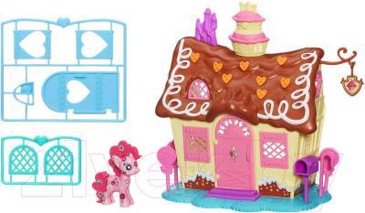 Игровой набор Hasbro My Little Pony Пряничный домик (A8203) - общий вид