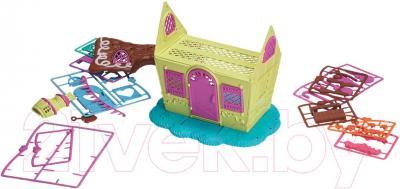 Игровой набор Hasbro My Little Pony Пряничный домик (A8203) - в разобранном виде