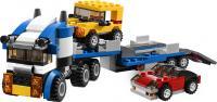 Конструктор Lego Creator Автотранспортер (31033) -