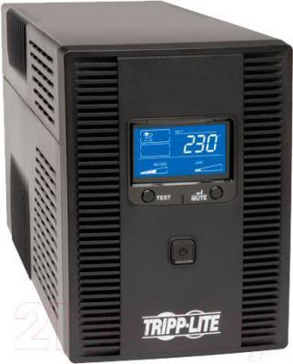 ИБП Tripp Lite SMX1500LCDT - общий вид