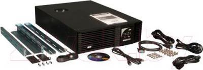 ИБП Tripp Lite SMX5000XLRT3U - комплектация